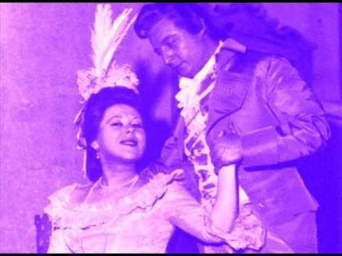 Donizetti - Don Pasquale - Roma 1965