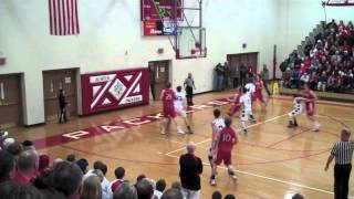 New Prague at Austin - Minnesota High School Basketball