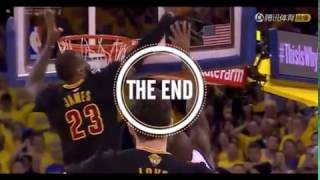 |NBA歷史十大關鍵蓋帽 大夢總決賽必殺 詹皇The Block|