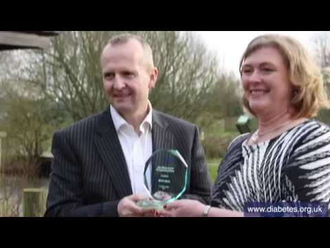 Diabetes UK Northern Ireland announces Inspire Awards sponsored by Click Energy