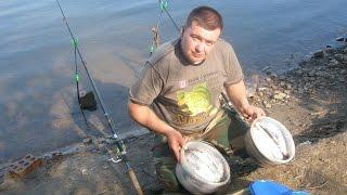 Супер бюджетная прикормка для ловли мирной рыбы(Дневник рыболова)