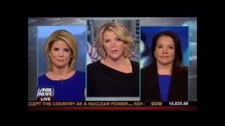 Megyn Kelly Panel Slams Media Blackout of Abortion Doctor Kermit Gosnell's Trial