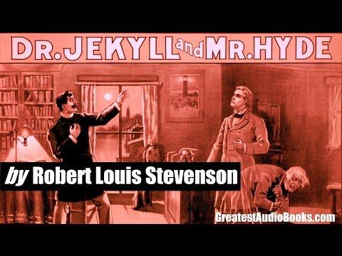 THE STRANGE CASE OF DR. JEKYLL AND MR HYDE - FULL AudioBook | GreatestAudioBooks.com V4