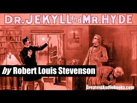 THE STRANGE CASE OF DR. JEKYLL AND MR HYDE - FULL AudioBook | GreatestAudioBooks.com V4