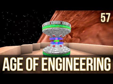 Warp Core | Age of Engineering | Episode 57