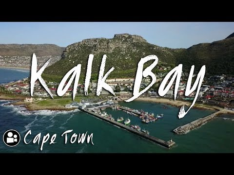 FORBES have just ranked KALK BAY in Cape Town for being the coolest neighborhood in the WORLD
