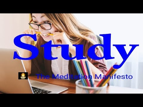 Music for Study & Concentration, Focus, Memory Recall, Brain Power Music, Instrumental