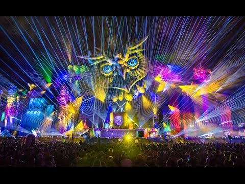 Top Best Edm Music Festival July 2016