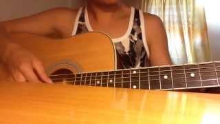 Anh yêu người khác rồi guitar