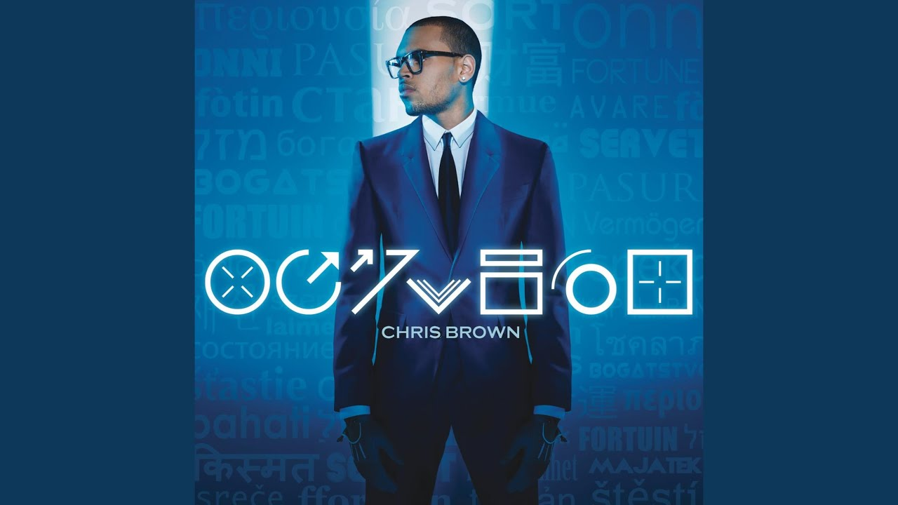 Top 25 Best Chris Brown Songs of All Time
