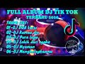 Dj Nofin Asia Full Album Dj Tik Tok Terbu  Dua Kursi  Mp3 - Mp4 Download