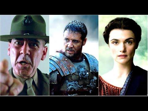 ТОП Актеров в зарубежных Исторических Фильмах. Какой Персонаж впечатлил больше всех?