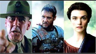 ТОП Актеров в Исторических Фильмах. Какой Персонаж впечатлил больше всех?