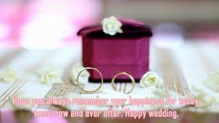#Bikin Baper Sholawat Ya Asyiqol Musthofa Wedding Clip Muslim Jawa