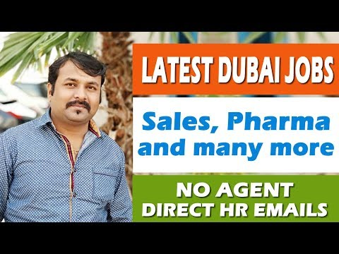 latest Direct Dubai jobs from company |  HINDI URDU | TECH G