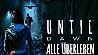 Until Dawn | Alle überleben!!! - Josh mutiert