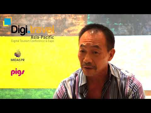 3rd Digi.travel Asia-Pacific Conference & Expo - 20 June 2018 - Craig Fong #2