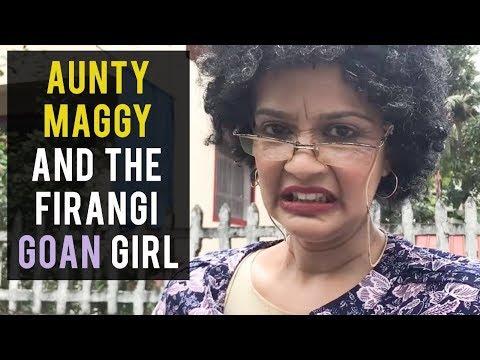 Goan girls, USA return Goans, Goans in 'Maggy survives the return of the Goan'