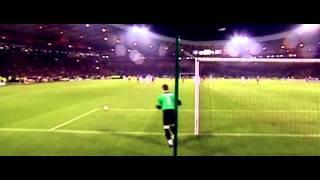 Iker Casillas Vs Bayer Leverkusen Champions League Final 2002 HD