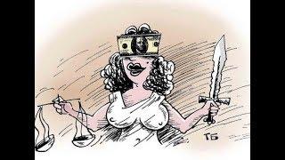Суд России - не для нищебродов?! Вообще уже о**ели...