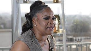 "Mo'Nique Explains Why She Called Whoopi Goldberg ""The Help"""