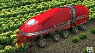 The best Agriculture Machines, heavy equipment, smart farming equipment compilation 2016 #part19