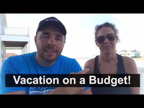 DeJay's Money Saving Vacation Tips!