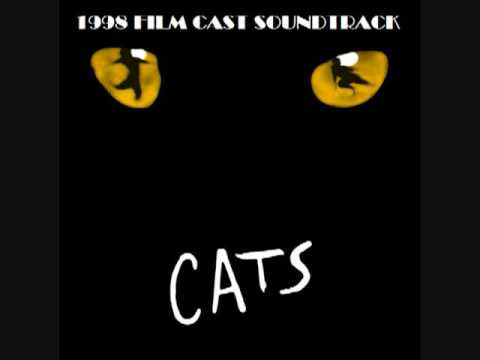 12 The Jellicle Ball (1998 Film Cast)