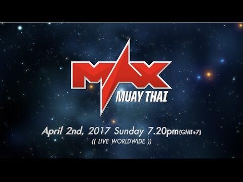 MAX Muay Thai August 13th, 2017Kaynak: YouTube · Süre: 3 dakika36 saniye