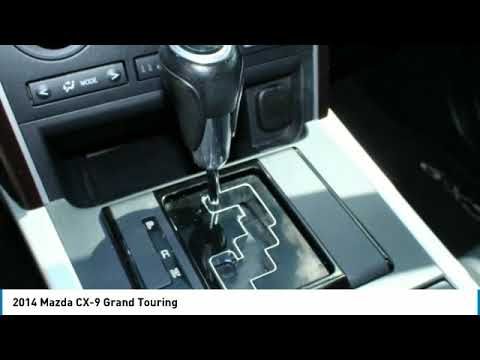 2014 Mazda CX-9 Irvine, Santa Ana, Costa Mesa, San Juan Capistrano V1903587