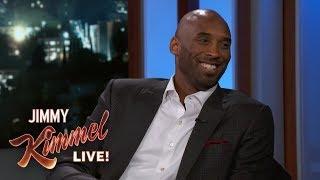 Kobe Bryant on the Mamba Mentality