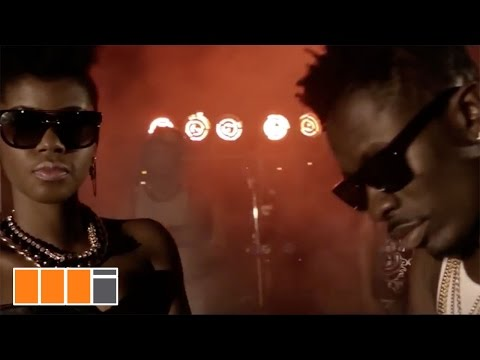 Shatta Wale - Dancehall Queen ft. Mzvee (Official Video)
