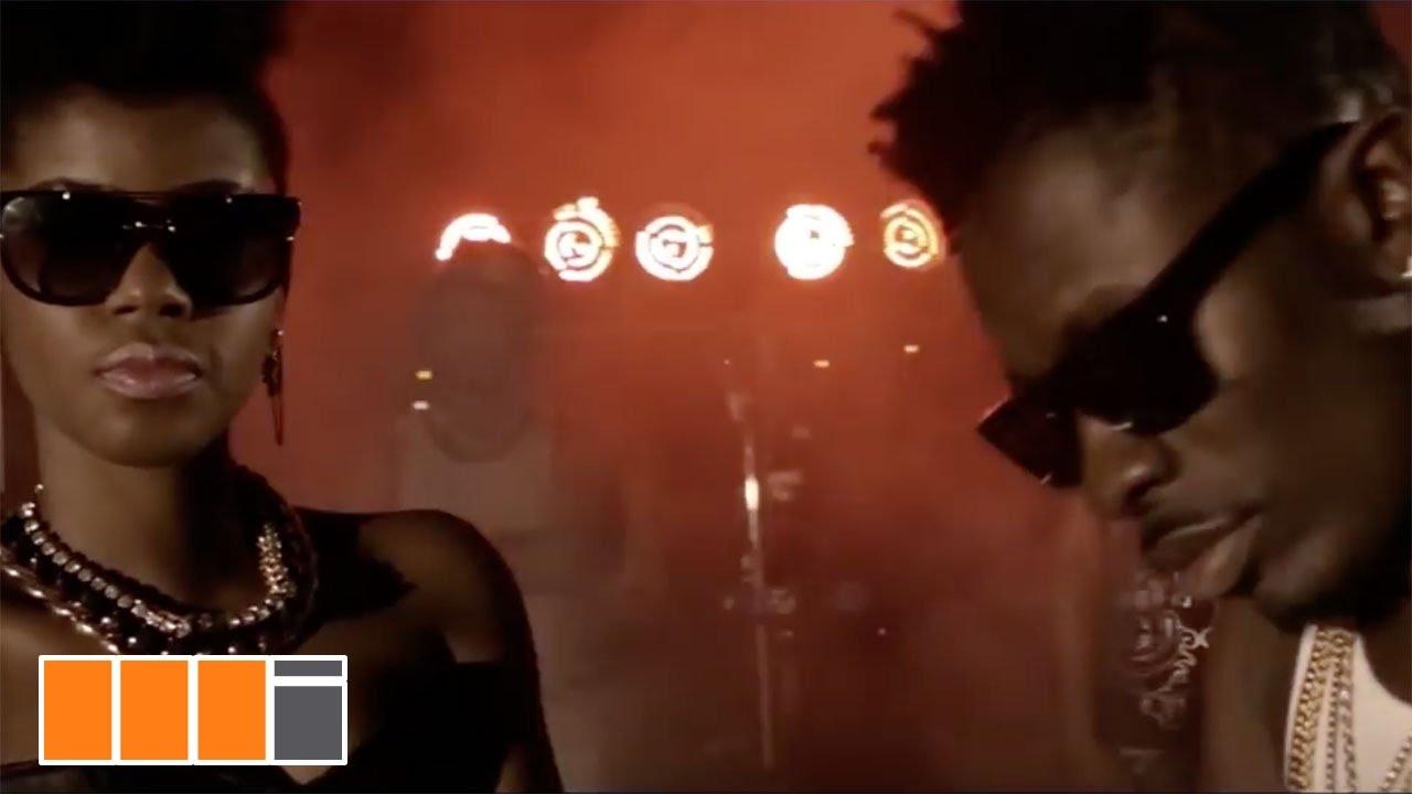 Download Shatta Wale - Dancehall Queen ft. Mzvee (Official Video)