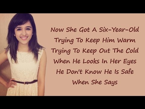 ROCKABYE - Clean Bandit // Shirley Setia & KHS COVER in the IGNIS (Lyrics)