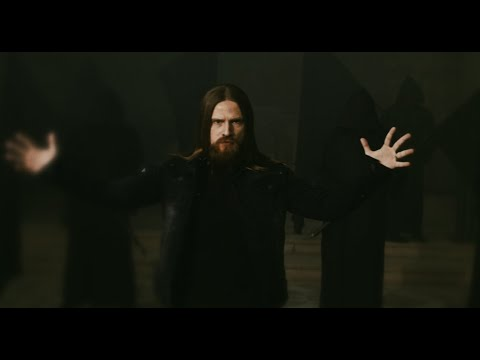 DAWN OF DISEASE - Shrine (Official Video) | Napalm Records