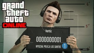 GTA ONLINE | Xbox One | Vertez