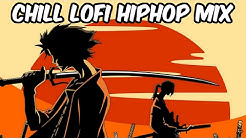 Samurai Champloo - Lofi HipHop Mix • Nujabes inspired