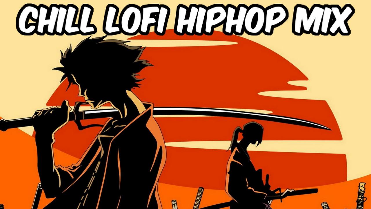 Samurai Champloo - Lofi HipHop Mix • Nujabes inspired