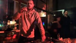 Till von Sein @ Berlin Mitte Institut Suol Label Show 15.12.2011