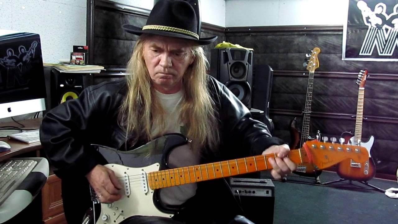 Ritchie Blackmore Heute