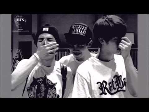[BTS] Jin, Rap Monster & Suga - School of Tears (학교의눈물) [3D Audio]