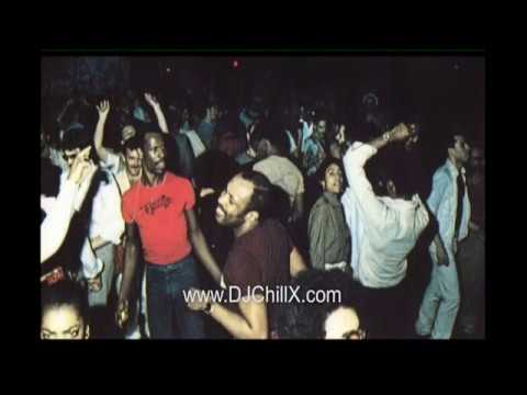 The Best of Classic House Music 1985 - 1989 - History of House Music 2 by DJ Chill X