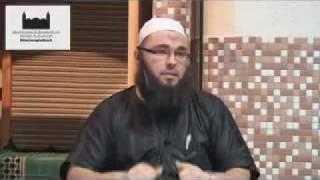 Abu Muawiya - Dein Herz schlägt für Allah
