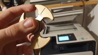 Download What happens if you photocopy a spinning fidget spinner Mp3 and Videos