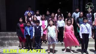 VIDEO CLIP ELIM INFANTIL 5 13 18
