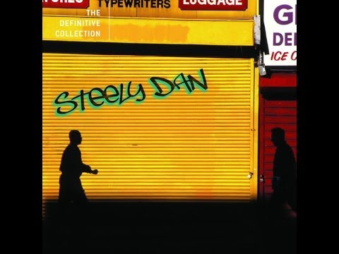 Steely Dan - Deacon Blues Sax Solo 30 Minutes