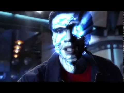 Download Smallville 7x10 - Bizarro, Lana, and Clark confrontation at the Queen Tower