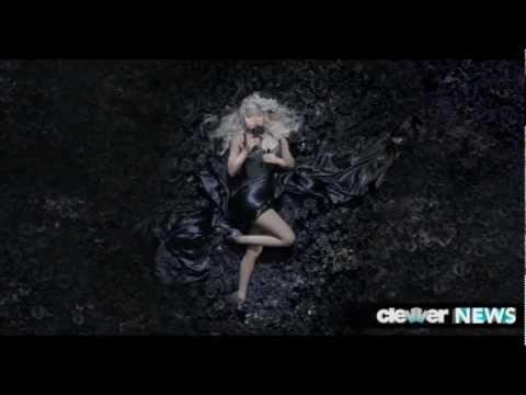Nicki Minaj Pink Friday Perfume Commercial