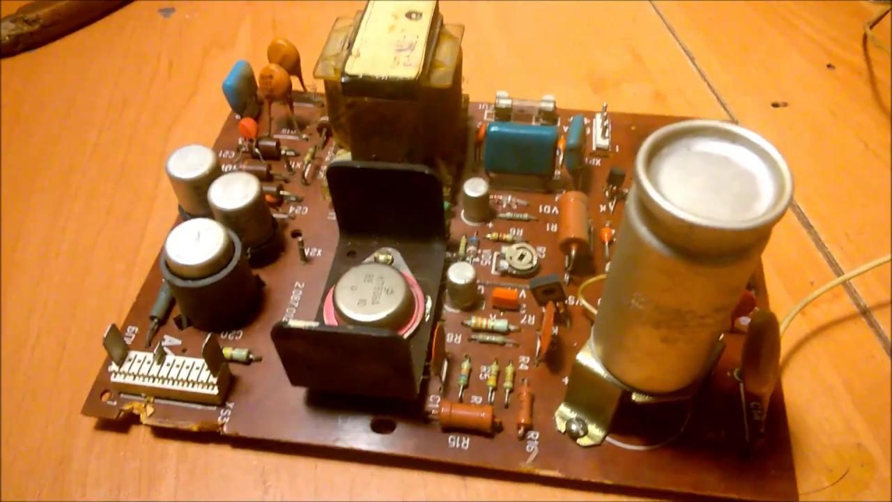 Схема телевизора akira lct-22v82st
