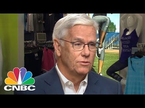 Kohl's CEO Kevin Mansell: Our Stores Are One Of Our Biggest Assets | CNBC